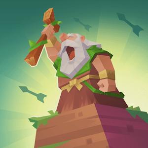دانلود Gods TD: Myth defense 1.0.1.5 بازی استراتژی افسانه دفاع اندروید ! 1