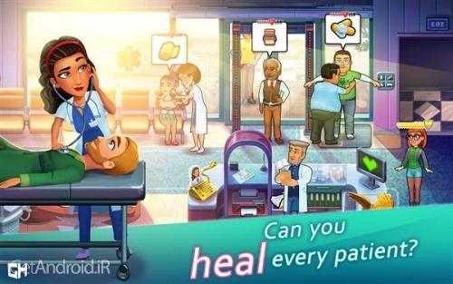 دانلود Heart's Medicine Doctor's Oath v29.0.47 بازی دکتر قلب اندروید ! 1