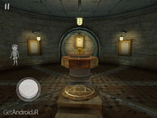 دانلود Evil Nun : Scary Horror Game Adventure 1.6.2 بازی راهبه اهریمنی اندروید! 1