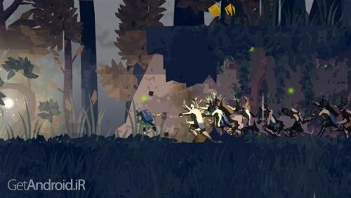 دانلود DEAD RAIN 2 : Tree Virus 1.0.15 بازی ویروس زامبی اندروید! 1