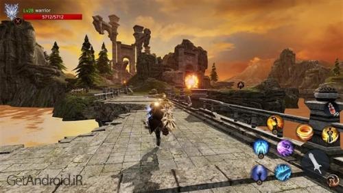 دانلود AxE: Alliance vs Empire 1.03.00 بازی نبرد اتحاد در برابر امپراطوری اندروید! 1