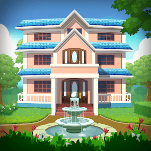 Pocket Family Dreams: Build My Virtual Home