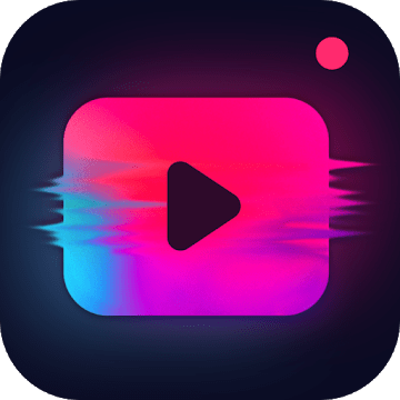 Video Editor - Glitch Video Effects