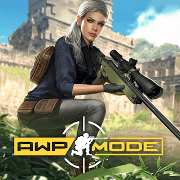 AWP Mode: Elite online 3D sniper action‏