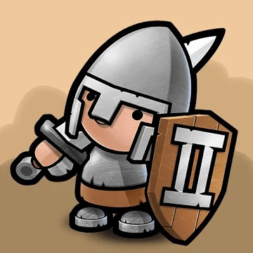 Mini Warriors 2 - Idle Arena