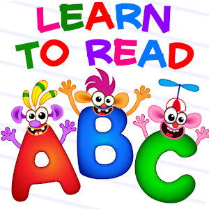 Bini Super ABC! Preschool Learning Games for Kids