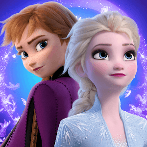Disney Frozen Adventures: Customize the Kingdom