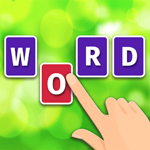 Word Tango :  a word puzzle game