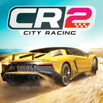 City Racing 2: Fun Action Car Racing Game 2020