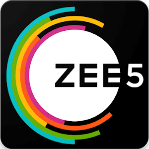 ZEE5 - Latest Movies, Originals & TV Shows