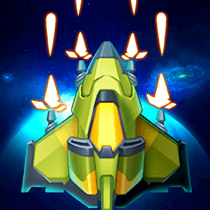 Wind Wings: Space Shooter - Galaxy Attack