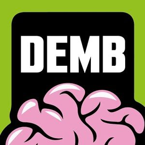 Don`t Eat My Brain (D.E.M.B.) - Zombie Survival