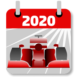 Racing Calendar 2020 (No Ads)