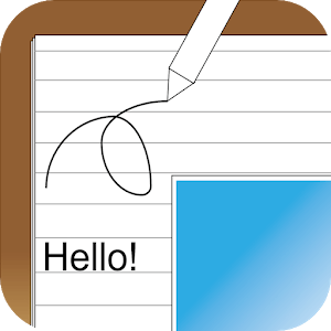 Pocket Note Pro - a new type of notebook