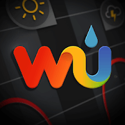 Weather Underground - Hyperlocal Weather Maps