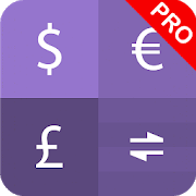 All Currency Converter Pro - Money Exchange Rates
